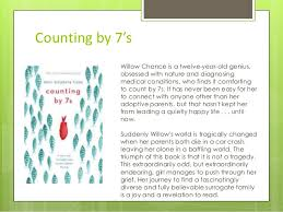 Counting By 7s Book Report Ga Children S Book Award Nominees 2014 2015