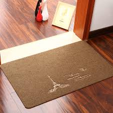 Thin Bathroom Rugs Mat Fiber Picture More Detailed Picture About New 4 Color Tower