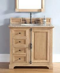 unfinished pine bathroom vanity unfinished solid wood bathroom