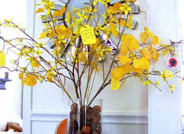 craft of the day thanksgiving tree huffpost