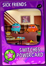 cards for sick friends image sick friends card png the amazing world of gumball wiki