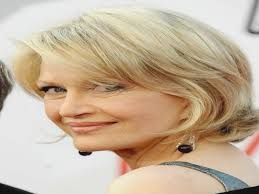short haircuts for curly hair women over 50 hair style and color