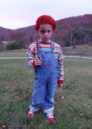 chucky costumes horror costumes for kids photo 3 5