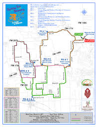 Route 70 Map by Routes B Geo Magnolia Miles