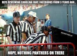 Carolina Panthers Memes - 11 panthers memes for broncos fans to fire you up before the super bowl