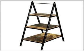 white ladder shelf ikea 1000 images about shelf ladders on old