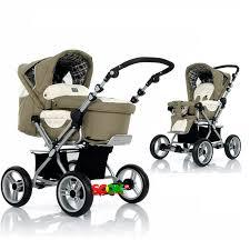 abc design pramy luxe коляска трансформер abc design pramy luxe black pearl в интернет