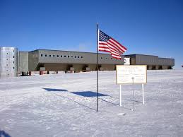 Antarctic Flag Antarctic Stations Scientific Research Bases And Facilities