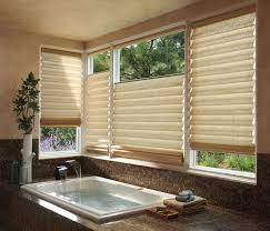 Hunter Douglas Blind Pulls Hunter Douglas Vignette Roman Shades Jc Licht