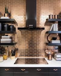 cuivre cuisine une maison à la déco cuivrée shake my
