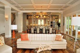 dining room designs with simple and elegant chandilers 40 bright living room lighting ideas