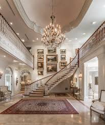French Chateau Style Homes Sweet And Spicy Bacon Wrapped Chicken Tenders Staircases Jessie
