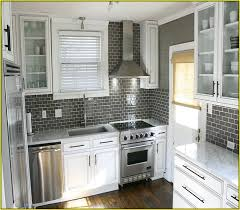 subway tiles kitchen backsplash kitchen magnificent kitchen backsplash grey subway tile
