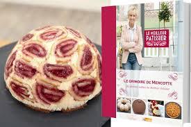 livre cuisine mercotte réalisez les gâteaux oubliés de mercotte savoir cuisiner fr