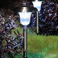 cheap led garden lights cheap solar landscape lights amazon solar garden lights outdoor