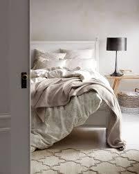 Garnet Hill Duvet Cover The Swedish Farmhouse Bedroom Farmhouse Bedroom Burlington