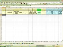 Sales Spreadsheets by Self Employed Small Business Sales Accounting Spreadsheets
