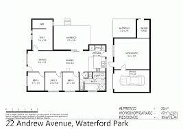 waterford residence floor plan waterford residence floor plan awesome 22 andrew avenue waterford