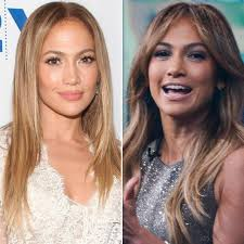 jlo hairstyle 2015 jennifer lopez gets bangs instyle com