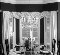 dining room curtains ideas captivating best 25 dining room curtains ideas on