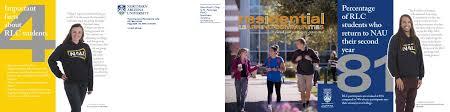 rlc brochure 2015 2015 by nau housing and residence life issuu