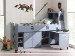 chambre chevalier meubles pour chambre de chevalier le lit pour enfant de chevalier
