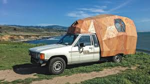 Dodge Dakota Truck Camper - pickups with campers archives the shelter blog