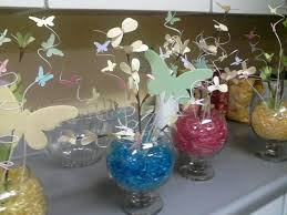 centerpieces for spring banquet inspiration pinterest