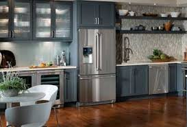Kitchen Cabinet Designs And Colors by Kitchen Cabinet Styles 2013 Stylish And Peaceful 17 New Paint