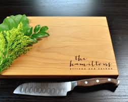 engravable cutting boards personalized cutting boards and custom wedding by truemementos