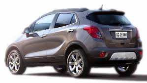 opel mokka price buick encore 2018 rumored from western autos market said that