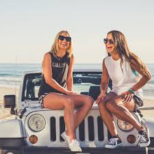 jeep beach logo sabes que quiero my jeep playera cortada pinterest hustle