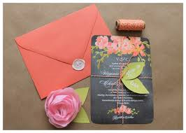Wedding Invitation Diy How To Assemble And Mail Wedding Invitations Bridal Banter Blog