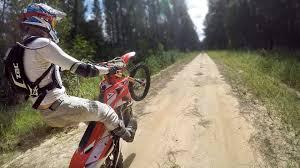 pro motocross standings how to wheelie standing up cross training enduro skills youtube