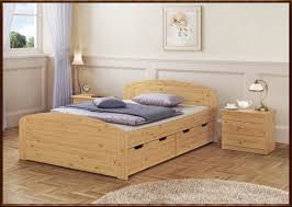 Schlafzimmer Komplett Bett 140x200 Bett 140x200 Holz Massiv Wohnkultur Echtholz Schlafzimmer Komplett