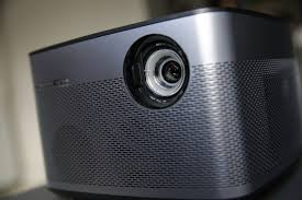 home theater projector xgimi h1 smart projector review