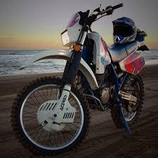 suzuki dr 250 se 1992 motos pinterest motocross bikes