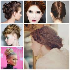 6 formal updo hairstyles to try in 2017 hairstyles 2017 new