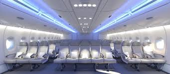 A380 Seat Map Oh Good Airbus Wants To Pack 11 Passengers Into One Row Wired