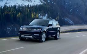 jeep range rover comparison land rover range rover sport supercharged 2017 vs