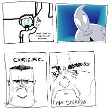 Candlejack Meme - image 26324 candlejack know your meme