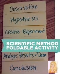 39 best tn scientific method 5th images on pinterest science
