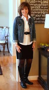 preppy for women over 50 146 best over 50 styles images on pinterest casual wear feminine
