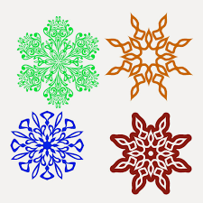 vector christmas ornaments free vector for free download about