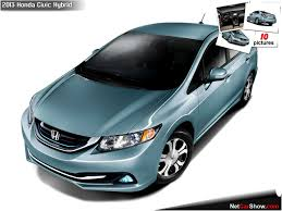 the yeager u0027s honda civic hybrid generation 1 electric cars and