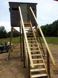 Box Blinds For Deer Hunting Box Deer Stand Hunting Pinterest Deer Stands Deer And Hunting