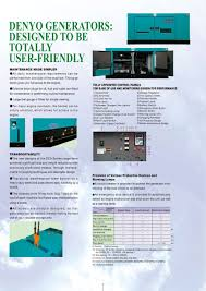 100 denyo generator instruction manual honda eb12d 12kw