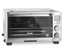 Breville Toaster Oven Bov800xl Best Price Breville Compact Smart Oven Williams Sonoma