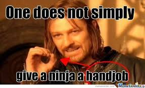 Meme One Does Not Simply - one does not simply by mrodil101 meme center
