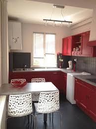 deco cuisine grise et 6 surprenantes décos cuisine gris et noir